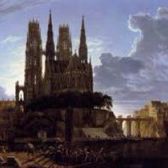 Medievil old castle