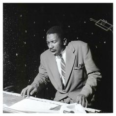 Jimmy Smith. Photos by Francis Wolff