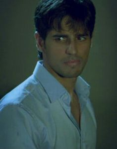 Sidharth Malhotra in Hasee toh phasee