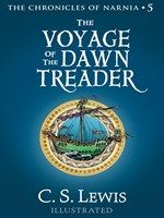 The NOOK Book (eBook) of the The Voyage of the Dawn Treader (Chronicles of Narnia Series by C. O Nana, Chronicles Of Narnia Books, E Dawn, Book Nooks, Book Of Life, I Love Books, Reading Online, Reading Library, Audio Books