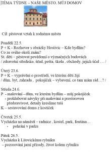 Tema Nase mesto, muj domov Teaching Geography, Bratislava, Hana, Preschool, How To Plan, Nursery Rhymes, Kindergarten, Kindergartens, Pre K