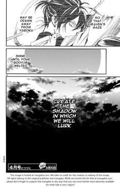 Noragami 63: Elation at MangaFox.me