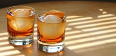 Being and Formulating – Saturday Negronis