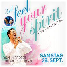 SEP 28, 2013, 14:00 - 24:00 - FEEL YOUR SPIRIT VESTIVAL VIENNA: Indian Music / Flamenco / Fusions /  Soul & Gospel / Kathak Dance / Soprano (Opera) / Mehndi / Yoga / ... Details: oeii.co.at Indian, Art Music, Mehndi, Vienna, Concerts, Collaboration, Spirit, Events, Yoga