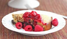 Gluten-Free Chocolate Coffee Marble Cake