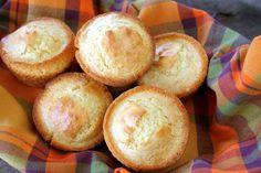 Side Recipe: Jalapeño Cornbread Muffins