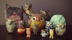 owls!