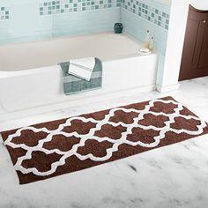 Carpets, CAMAL Soft Microfiber Anti-Skid Carpet Decorative Living Room Kitchen and Bathroom (18