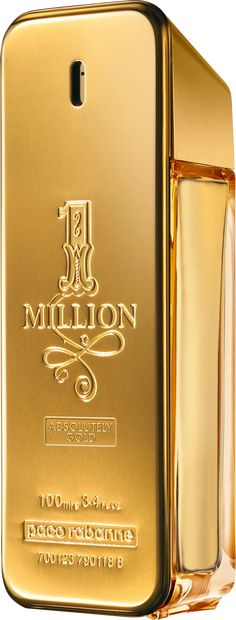 PACO RABANNE ONE MILLION Luxury Fragrance - amzn.to/2iFOls8 Beauty & Personal Care - Fragrance - Women's - Luxury Fragrance - http://amzn.to/2ln4KSL