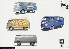 VW - 1956 - C 73 - [7299]-1