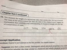 """19 Students Who Deserve Either An """"A"""" Or An """"F"""" — I Can't Decide"""