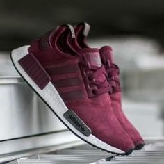 Adidas NMD Boost Casual Sports Shoes
