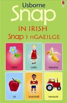 Usborne Snap Cards in Irish - Snap I nGaeilge Irish Store, Owl Kids, Wise Owl, Face Down, Everyday Items, Childrens Books, Gifts For Kids, Words, Illustration