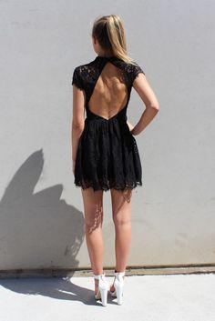 Keepsake Eclipse Dress