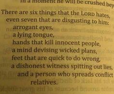 Proverbs 9:16-19