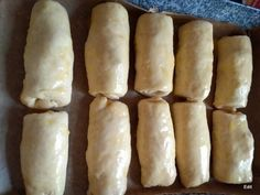 Hot Dog Buns, Hot Dogs, Food And Drink, Bread, Small Cake, Brot, Baking, Breads, Buns