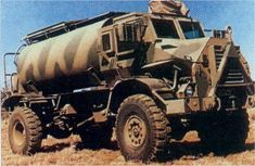 Casspir Mine Protected Vehicle - Tank Encyclopedia Cold War, Military History, South Africa, Transportation, Monster Trucks, African, Vehicles, Car, Vehicle