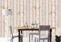 330018 wood effect wallpaper