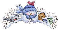 Résultats de recherche d'images pour « bonhomme de neige »