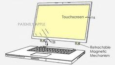 Apple prezinta hibridul dintre o tableta si un notebook