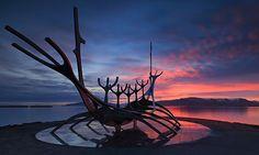 Photo Workshop in Iceland