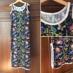 Maxi dress, size 140 B1704, B*trendy #8