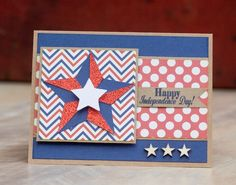 Happy Independence Day - Lily Bee - Scrapbook.com