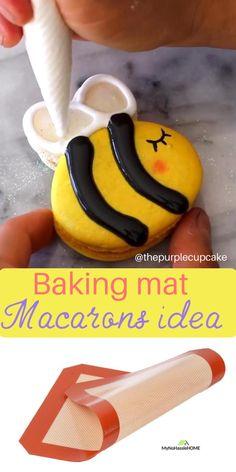 dessert recipes videos # - digital art face , dessert recipes videos , fire animation , kb homes texas houston , cyberpunk bar Gourmet Recipes, Baking Recipes, Sweet Recipes, Dessert Recipes, Gourmet Foods, Macaron Filling, Macaron Flavors, Macaroon Cookies, Shortbread Cookies