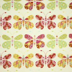 Free Spirit Kumari Garden Sacha Pink Fabric Yardage Free Spirit Fabrics ,http://