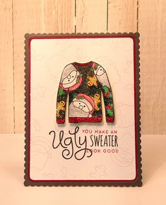 Created by Mary Dawn using Simon Says stamp Exclusives October 2014