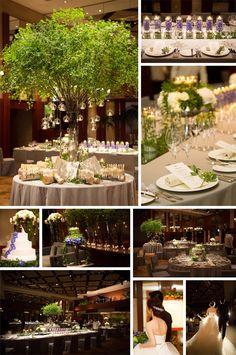 Park Hyatt2|GALLERY|YUKO KUROSAWA Wedding and Party Desiger
