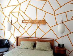 Coole leichte Deko zu Hause selber machen - DIY Projekte