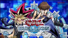 Yu-Gi-Oh Duel Links approda sui nostri smartphone