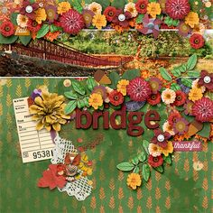 Value Pack: Autumn Treasures by Chere Kaye Designs and Aimee Harrison at www.scrapgirls.com
