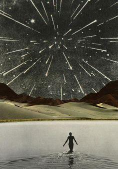 Sammy Slabbinck Collage Illustrations (3)