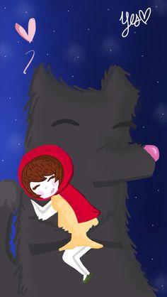 El lobo será siempre el malo del cuento si sólo escuchamos a Caperucita.