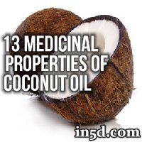 While coconut oil has dragged itself out of the muck of vast misrepresentation over the past few years, it still rarely gets the appreciation it truly deserves.