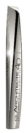 L`Oreal Paris Lash Architect 4D mascara.