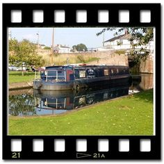 Stourport-on-Severn canal basin. The town grew up during the age of canals 18th and 19th century and connects onto the river Severn.  Even today Stourport's canal basin is one of the largest still in use. http://stourporttown.co.uk/ #chefkevinashton #canal #basin #stourportonsevern #stourport