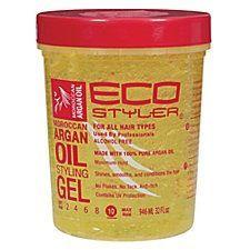 Eco Styler Custard Recipe