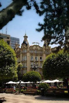 23 Ideas De Manantiales De Galicia Balneario Balneario De Mondariz Casa De Agua