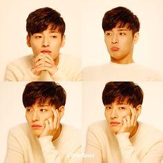 Luv u oppa i luv u Jung Hyun, Kim Jung, Asian Actors, Korean Actors, Kang Haneul, The Big Boss, Korean Star, Korean Men, Joo Hyuk