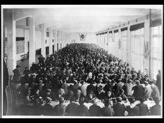 Carta de un obrero inmigrante en la Argentina de 1891