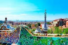 park guell - My Yahoo Image Search Results
