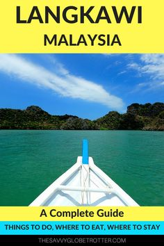 The best things to do in Langkawi, #Malaysia in 2 or 3 days. A complete itinerary including where to eat, where to stay and other essential visitor information.******* Langkawi Malaysia Things to do Travel | Langkawi Things to do Activities Fun | Malaysia Travel Destinations | Langkawi Things to do Adventure | Langkawi Hotel Beach Resorts | Langkawi Resort Hotels | Langkawi Malaysia Beach Islands | Langkawi Malaysia Things to do with Kids #langhawi #malaysiatravel #naturallylanghawi