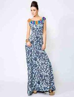 For Ghanaian dress