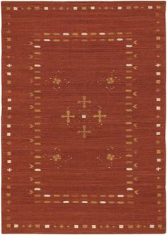 Kilim KIL-2247 Rug from the Gabbeh Collection collection at Modern Area Rugs