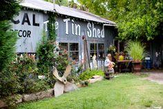 unique shops in Apalachicola