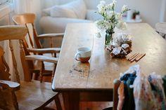 Practising Simplicity: wintry