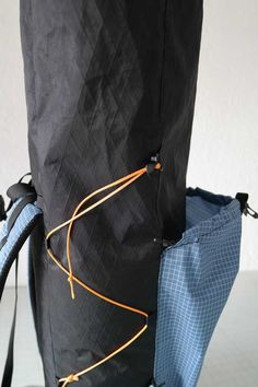 SUL Proto Rev .1 - Imgur Diy Backpack, Sling Backpack, Leather Backpack, Fashion Backpack, Ultralight Backpacking, Mountain Hiking, Designer Backpacks, Outdoor Gear, Sewing Projects